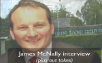 James McNally interview